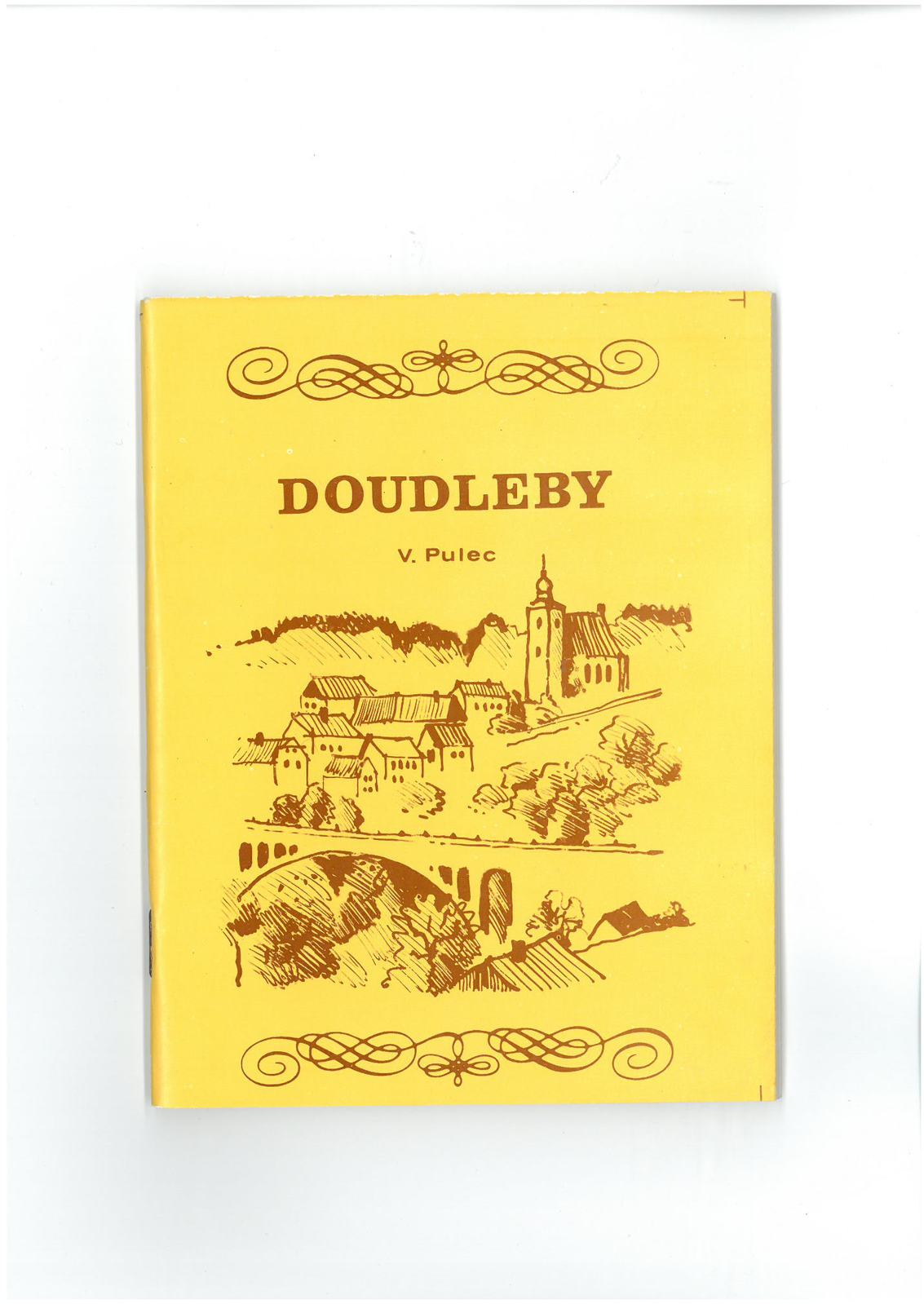 Doudleby